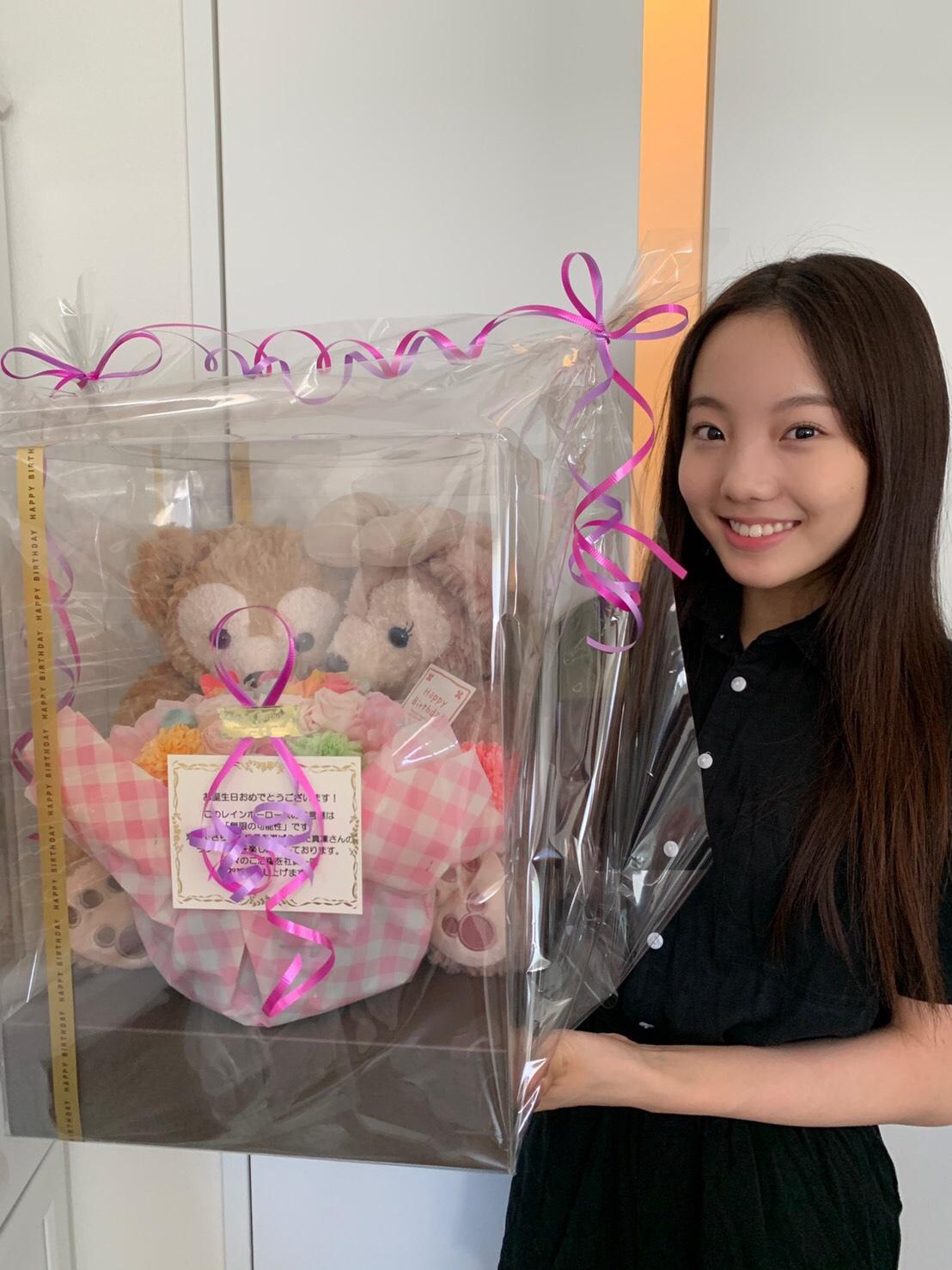 本田真凜 選手18歳 お誕生日おめでとうございます!